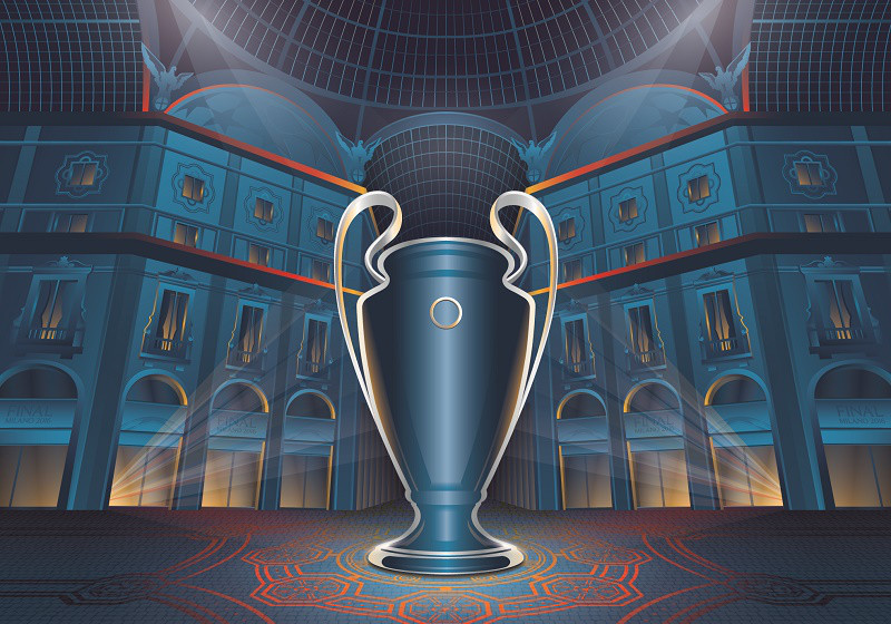 VIP Champions League