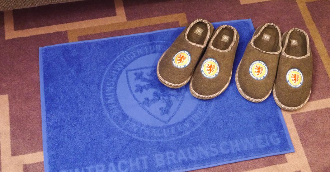 VIP Paket Braunschweig