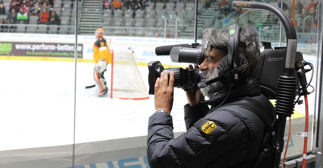 VIP Paket Eishockey WM