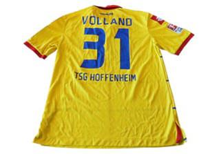 Volland Hoffenheim Trikot
