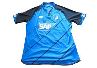 Wagners Hoffenheim Trikot