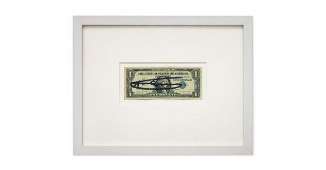 Warhol One Dollar Bill