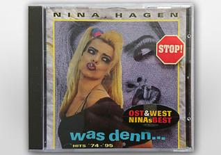 Was denn Nina Hagen