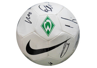 Werder Bremen Fußball