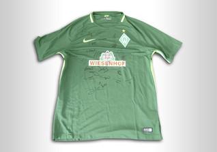 Werder Bremen Trikot