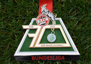 Werder Spieltagsorden