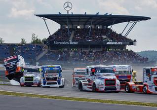 Weste Truck GP I