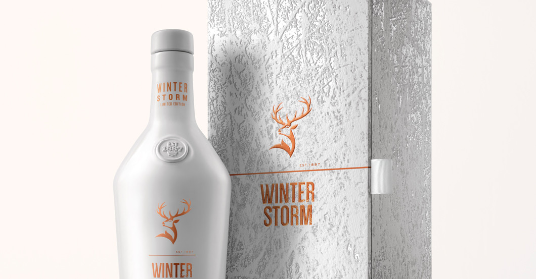 Whisky Winter Storm