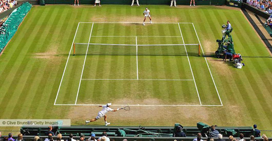 Wimbledon Paket 2017