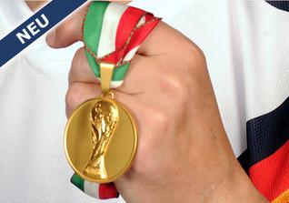 WM Goldmedaille