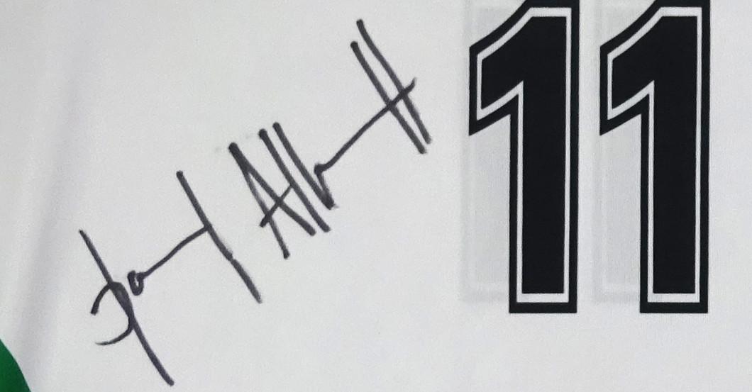 WM Startnummer Albrecht