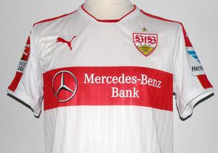 Zimmermanns VfB Trikot