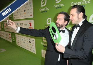 Zu den GreenTec Awards