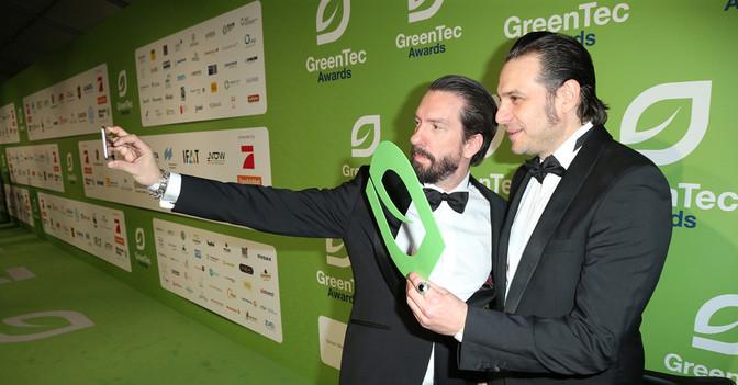 Zu den GreenTec Awards