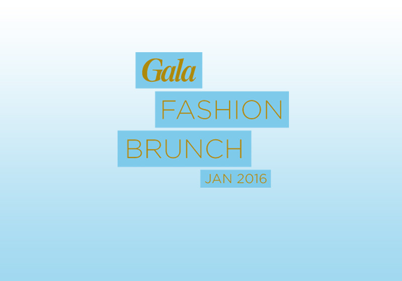 Zum Gala Fashion Brunch