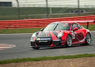 Zum Porsche Carrera Cup