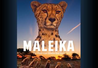 Zur Maleika Premiere