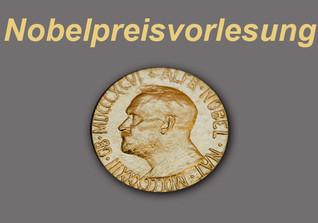 Zur Nobelpreisvorlesung