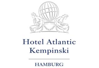 Hotel Atlantic Kempinski Hamburg: Das luxuriöse 5-Sterne und Grand Hotel mit Flair im Zentrum von Hamburg