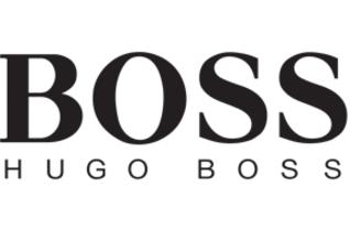 HUGO BOSS: Hugo Boss ist eine der bekanntesten deutschen Modemarken