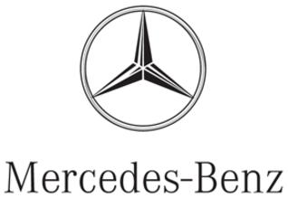 Mercedes-Benz: Mercedes-Benz ist die eingetragene Handelsmarke für Fahrzeuge der Daimler AG