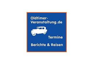 Oldtimer Veranstaltungen.de - Klassiker- und Motormagazin