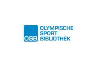 Olympische Sportbibliothek: Die OSB versteht sich als Bindeglied zwischen Sport und Wirtschaft