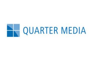 Quarter Media ist einer der etabliertesten Medienhaus-unabhängigen Vermarkter für digitale Werbeflächen in Deutschland