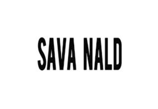 SAVA NALD: Inna Thomas präsentiert unter dem Label Sava Nald ihre Mode