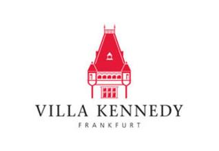 Villa Kennedy: Ein luxuriöses Fünf-Sterne-Hotel im Zentrum von Frankfurt am Südufer des Mains in einem wunderschönen Villenviertel in der Kennedyallee