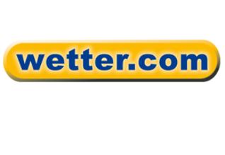 wetter.com ist das führende deutsche Wetter-Portal