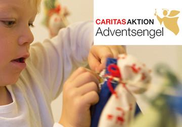 Aktion Adventsengel - Hilfe für Wohnungslose