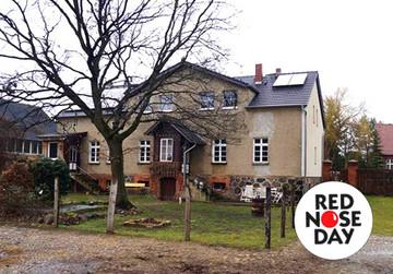Eine Arche auf dem Land - Arche-Kinder-Ranch Berlin