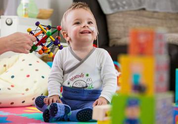 aufwind e.V. Bunter Kreis Ludwigsburg - Hilfe für Familien mit frühgeborenen, schwer und chronisch kranken Kindern