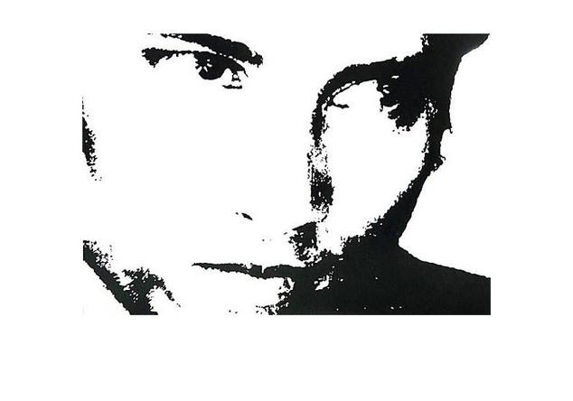 Portrait von Xavier Naidoo