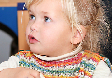 Ein Herz für Kinder kämpft gegen Kinderarmut in Deutschland