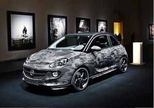 Opel ADAM by Bryan Adams7