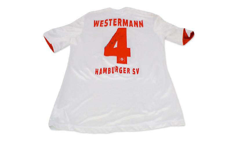 heiko westermann trikot