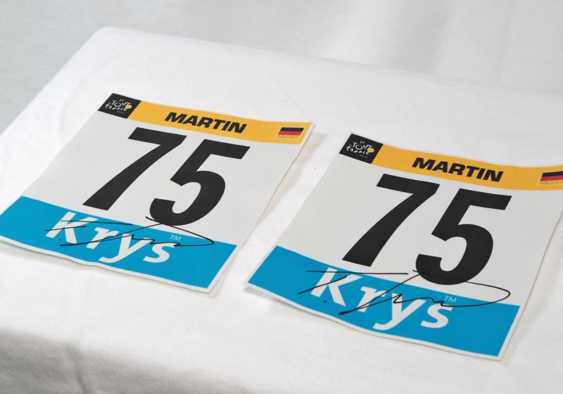 Tour de France-Trikot