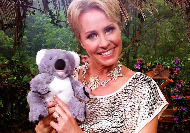Koala aus der Sendung