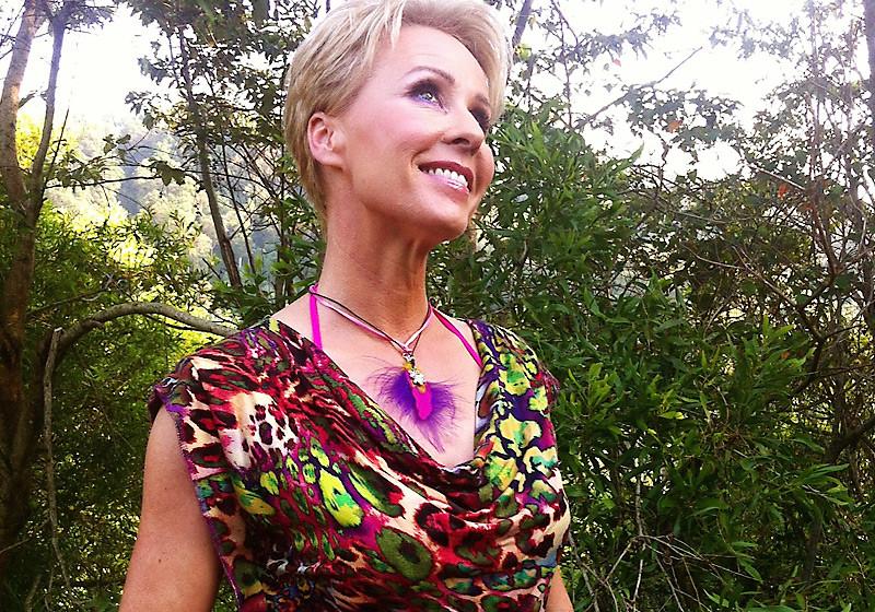 Sonja Zietlows Federkette