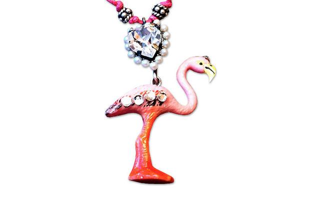 Sonjas Flamingokette