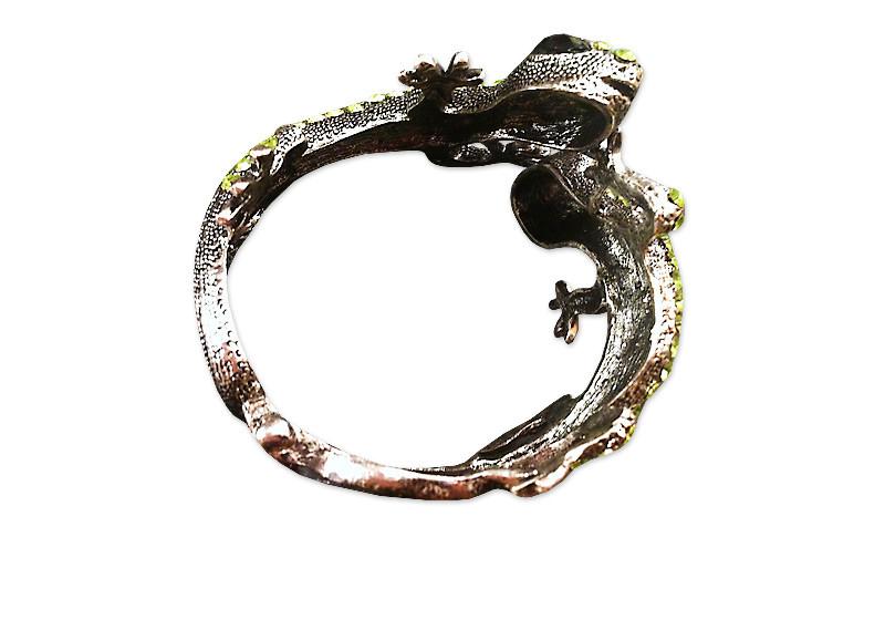 Zietlows Echsenarmband