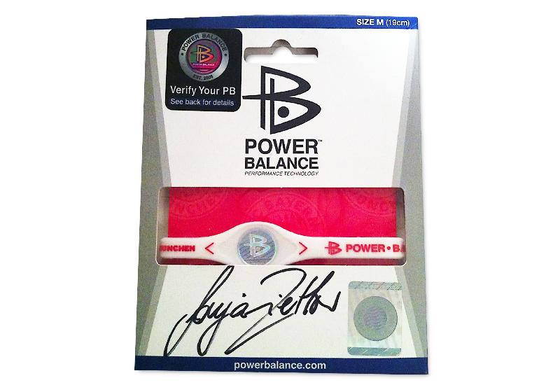 Zietlows Power-Armband