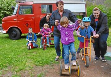 Deutscher Kinderschutzbund e.V. – Ortsverband Bad Kreuznach