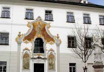 Die Passauer Runde – Lukas-Kern-Kinderheim
