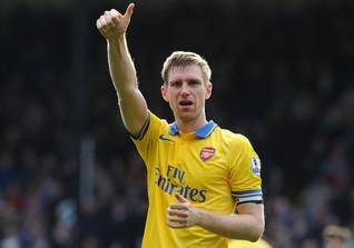 Signiertes Arsenal-Trikot