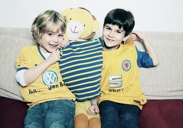 Unterstützung von Kindern und Jugendlichen im Braunschweiger Land