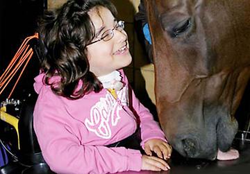 Herzenswünsche erfüllt schwerkranken Kindern Träume und Wünsche