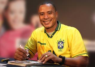 Training mit Paulo Sérgio